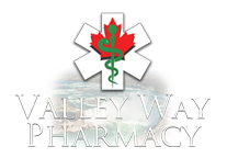 Valley Way Pharmacy in Niagara Falls