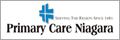 Primary Care Niagara